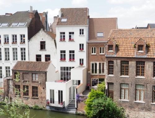 Gent, Flanders, Belgium   Annie Anywhere