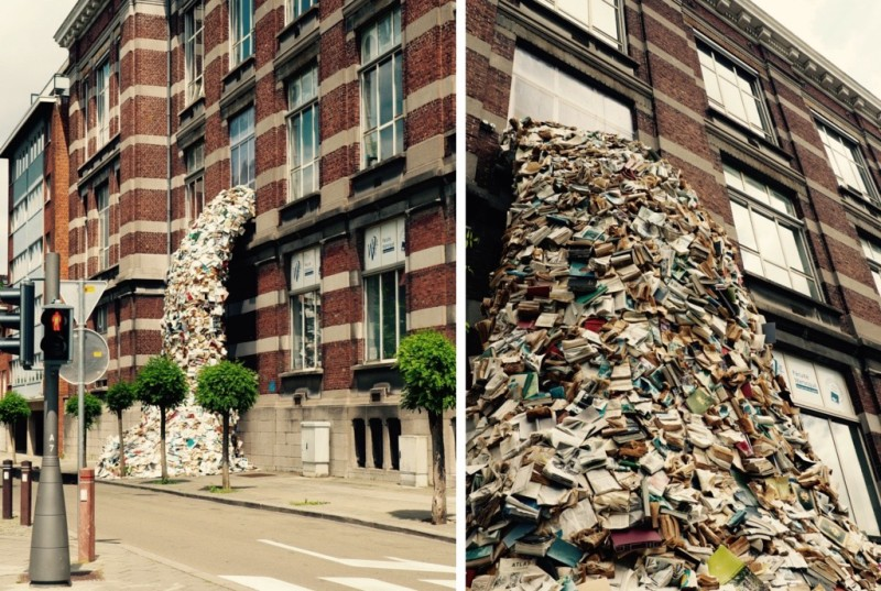 A Day in Mons - 2015 European Capital of Culture