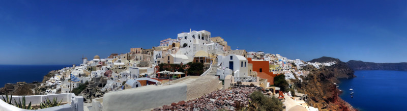 Traveling in Greece