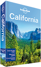 Lonely Planet - California Travel Guide