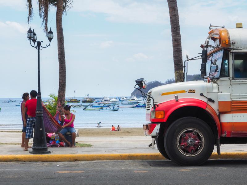 Vivre à San Juan del Sur