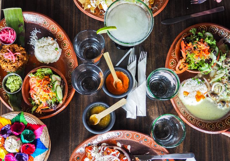 Restaurant Guacamole y Tequila de Magog