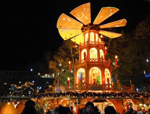Guide des marchés de Noël de Munich