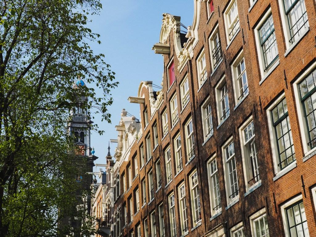 Rues d'Amsterdam, à explorer en 3 jours ou plus