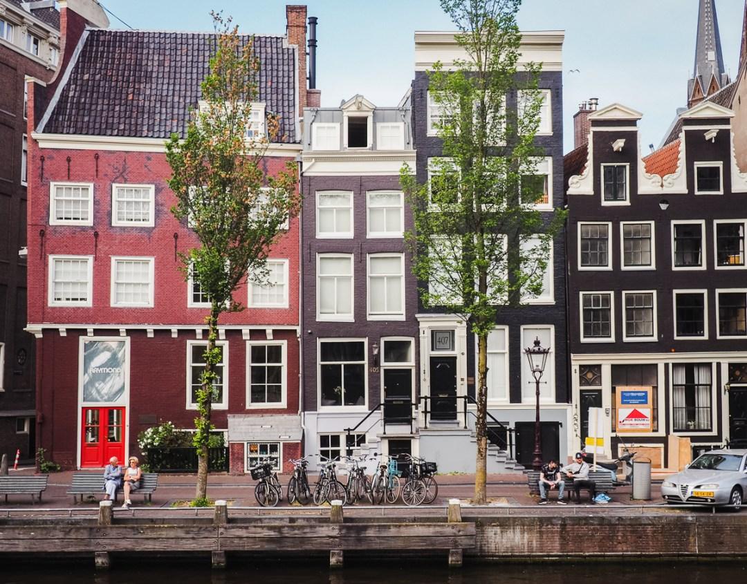 Visiter Amsterdam en trois jours avec cet itinéraire complet
