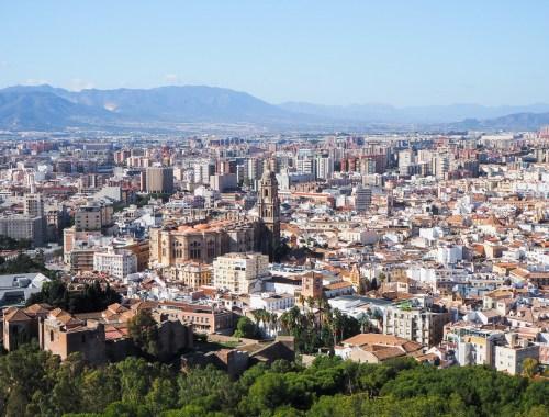 Que faire à Malaga - 15 endroits à visiter dans la capitale de l'Andalousie