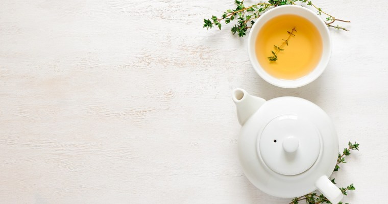 How These Teas Can Improve Your Gut and Digestion
