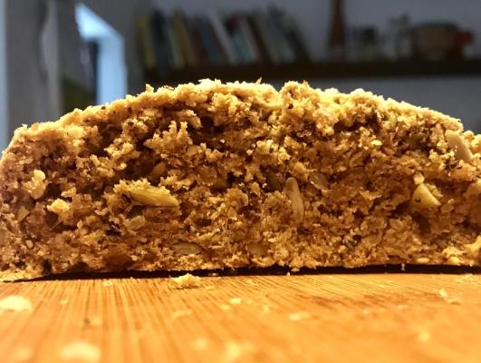 Sherry bread