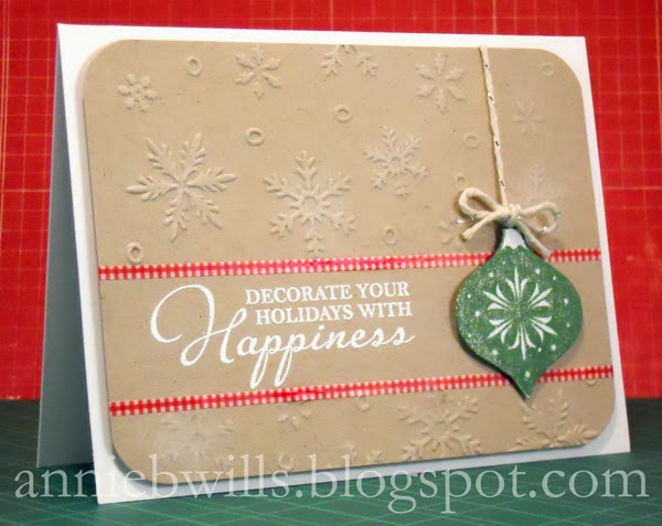 two more simple christmas cards - Simple Christmas Cards
