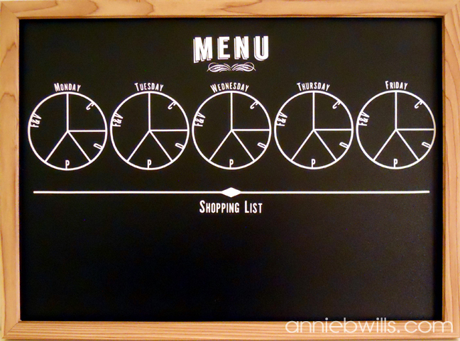 meal-planning-chalkboard-by-annie-williams-detail