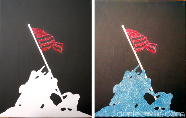 memorial-day-canvas-by-annie-williams-glitter