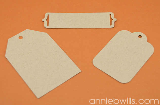 Designing Simple Tag Shapes in Silhouette Studio by Annie Williams - Cut Tags