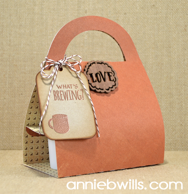 Designing Simple Tag Shapes in Silhouette Studio by Annie Williams - Whats Brewing Tag