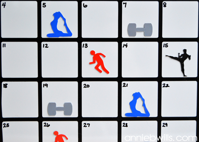 magnetic-workout-calendar-by-annie-williams-detail