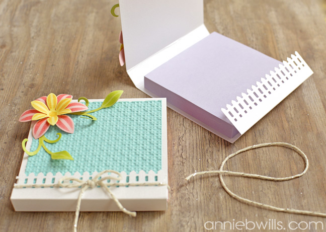 Sticky Note Holders by Annie Williams - Main 2