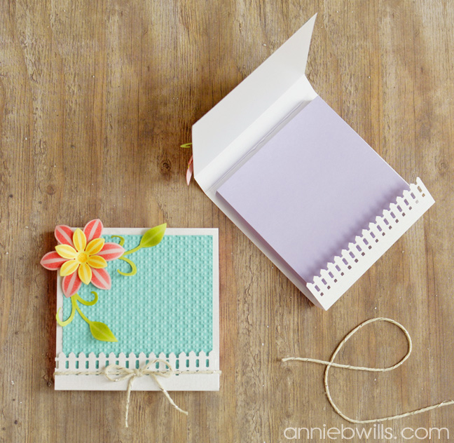 Sticky Note Holders by Annie Williams - Main