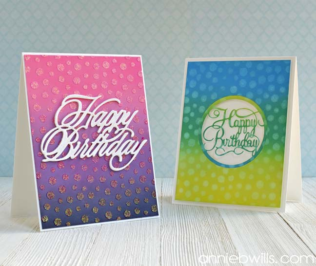 His And Hers Feminine And Masculine Bedrooms That Make A: Simple His And Hers Birthday Cards