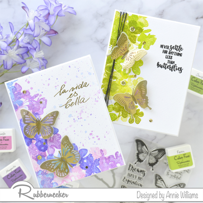 Rubbernecker Blog Loose-Watercolor-Butterfly-Cards-by-Annie-Williams-Final