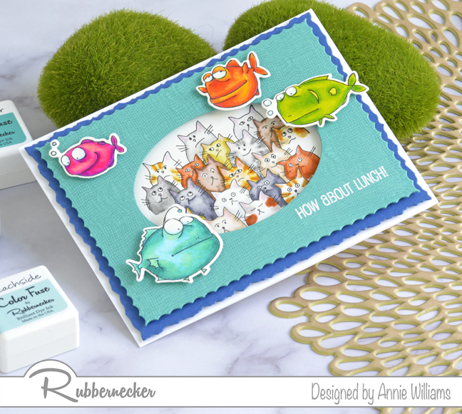 Rubbernecker Blog Cats-Who-Lunch-Card-by-Annie-Williams-Main