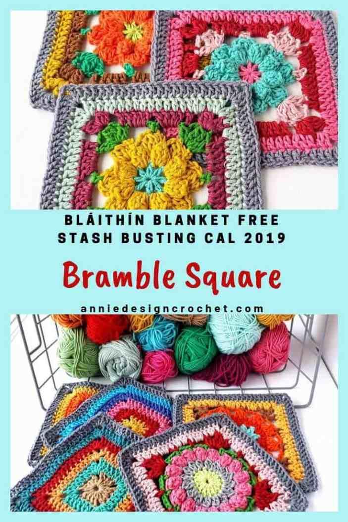 Blaithin CAL Bramble Square