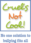 Cruel's Not Cool