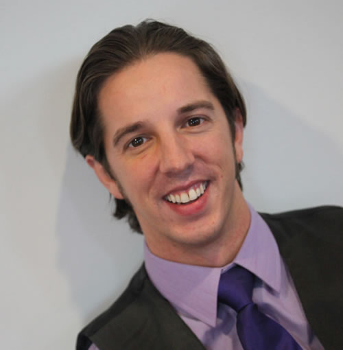 Todd Malicoat, Marketing Consultant and SEO Faculty with Market Motive