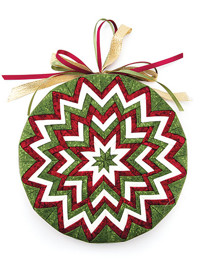 christmas ornaments sewing # 64