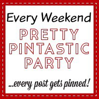 The Pretty Pintastic Party #191