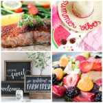 The Pretty Pintastic Party #215 | Annie's Noms