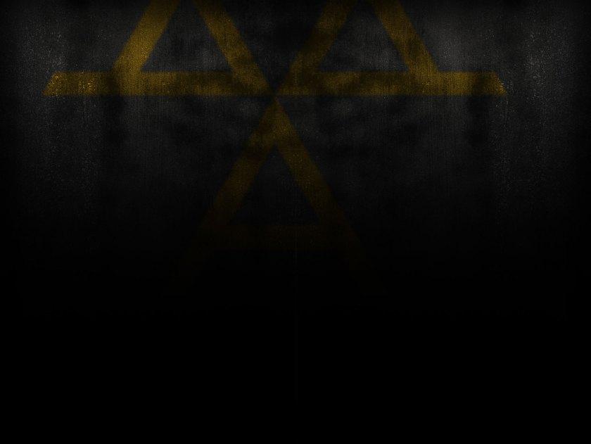 Annihilation Background
