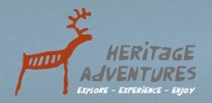 Heritage Adventures logo