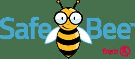 SafeBee logo