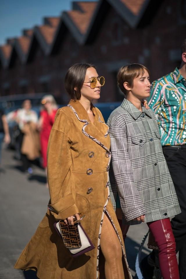 Unknown Gucci Milan Fashion Week September 2017 Photography Annika Lagerqvist www.annikasomething.com
