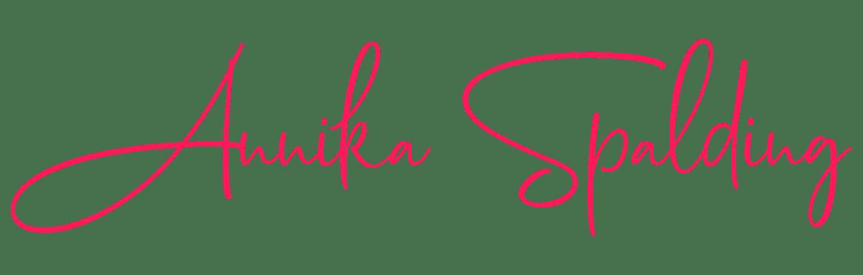 Annika Spalding logo-05