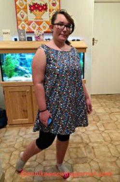 Johanna's Dress
