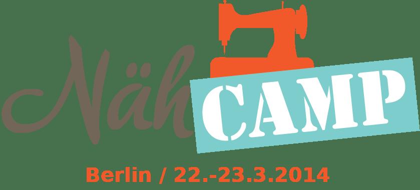 Nähen & Netzwerken: Nähcamp Berlin im März 2014