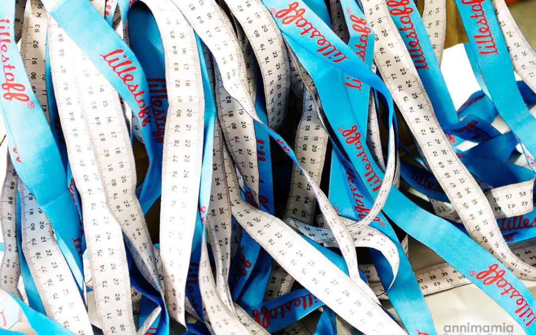 Lillestoff-Festival2015: Genäht, geshoppt, gequatscht, gelacht, geflucht und gelernt