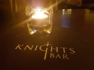 Knights Bar Dublin