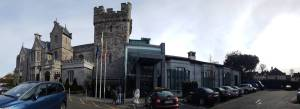 Schlosshotel Dublin