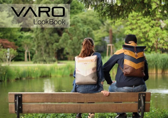Hansedelli: Lookbook Varo