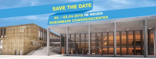 KreativAll 2018 in Wiesbaden