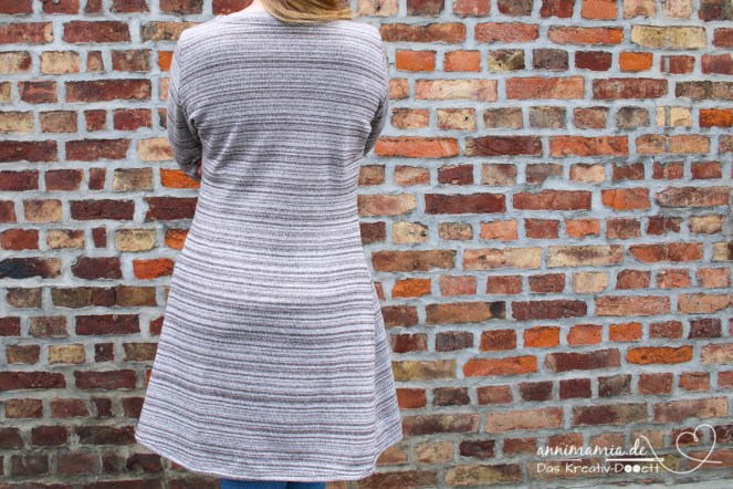 Chill-Jacke von Leni Pepunkt