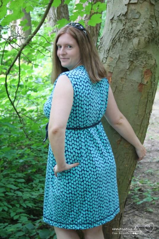 Kleid Memo von Tragmal