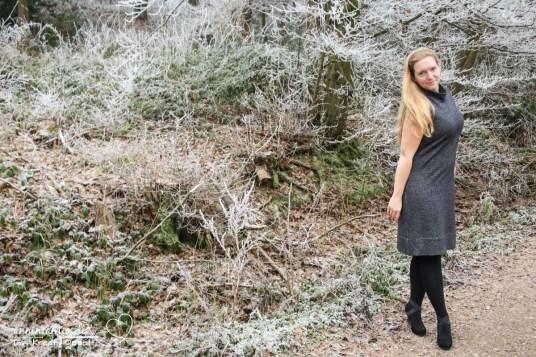 Lillestoff-Kleid Manon