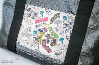 RuckZuck-Tasche von Farbenmix