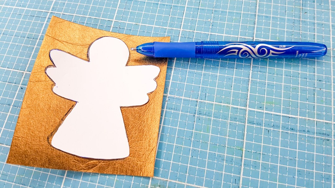Schlüsselanhänger-Geschenke im Advent für den Kaidso Adventskalender