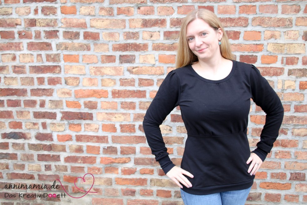 Shirt Wilma von LimeNox