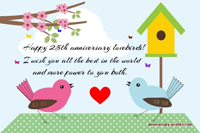 25th anniversary wishes happy 25th anniversary images quotes 25th wedding anniversary wishes m4hsunfo