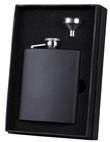 Black Flask for Men