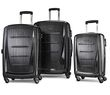 3 Piece Hardside Luggage Set